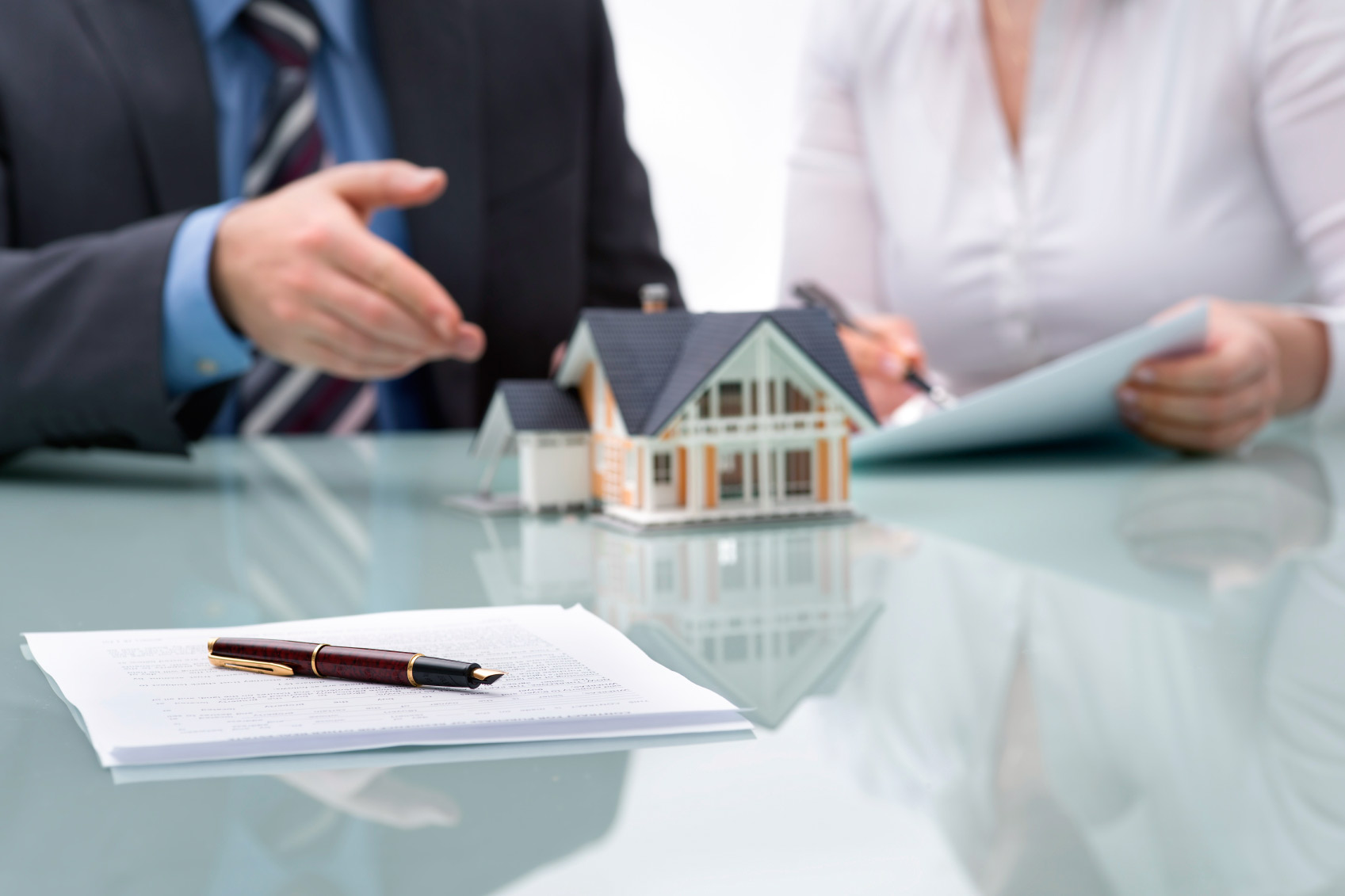 Forget Your Financial Distress With Loan Against Property